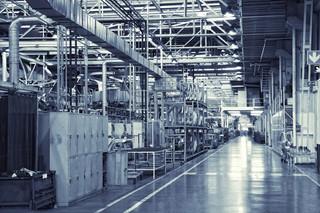 Konfederacja Lewiatan: Produkcja przemysłowa hamuje