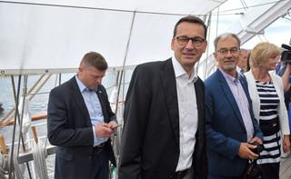 Morawiecki: W tym roku uszczelnienie VAT na ok. 20 mld zł