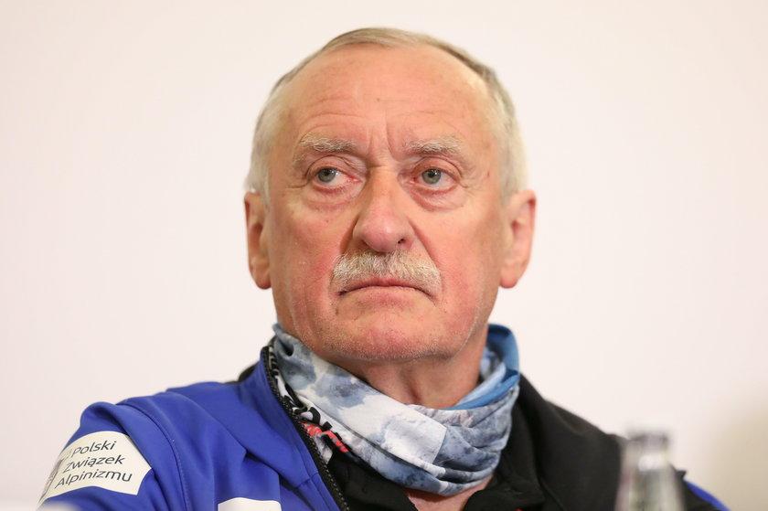 Krzysztof Wielicki o Denisie Urubce: Polska mu wiele dała, a on nas obraża!