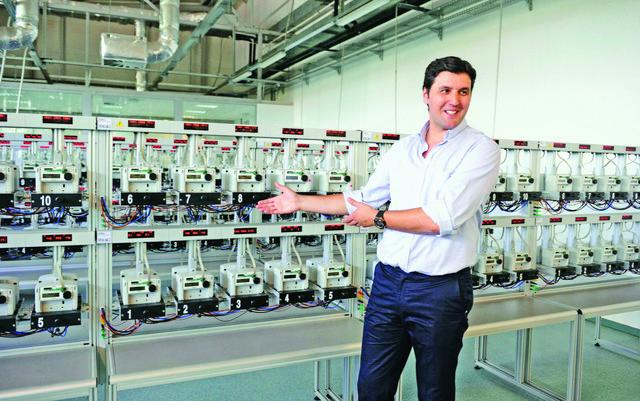 Dejan Bodiroga je uložio osam miliona evra u fabriku mernih uređaja koju je jula 2013. godine otvorio u Boru. Ova fabrika je najveća te vrste u jugoistočnoj Evropi
