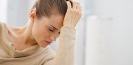 Masz uderzenia gorąca? To nie musi być  menopauza