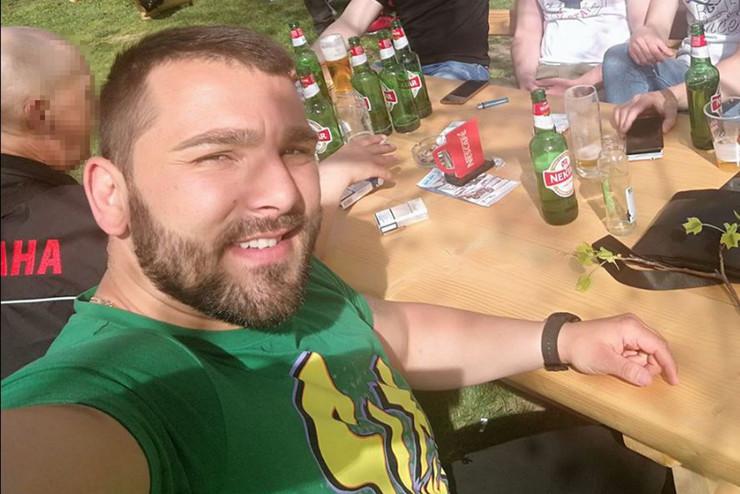 Marko Colic bokser