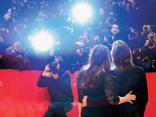 ENTERTAINMENT-GERMANY-FILM-FESTIVAL-BERLINALE