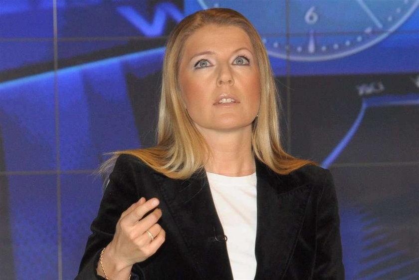 """Wyszyńska prosiła o etat w """"Wiadomościach"""". Była dyskryminowana?"""