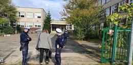 Atak w szkole w Zielonej Górze. Sprawczyni odgrażała sięmasakrą!