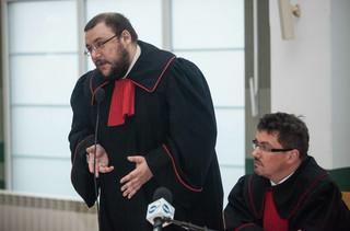 Prokurator Roku: Grześkowiak, specjalista od katastrof