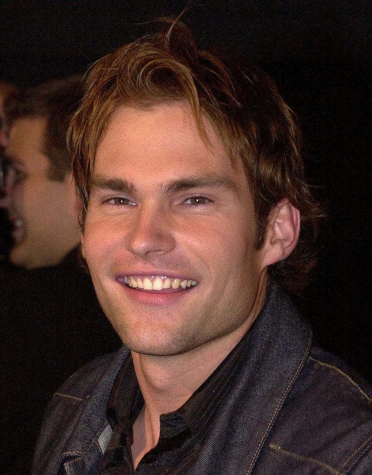 Seann William Scott, 2000 r.