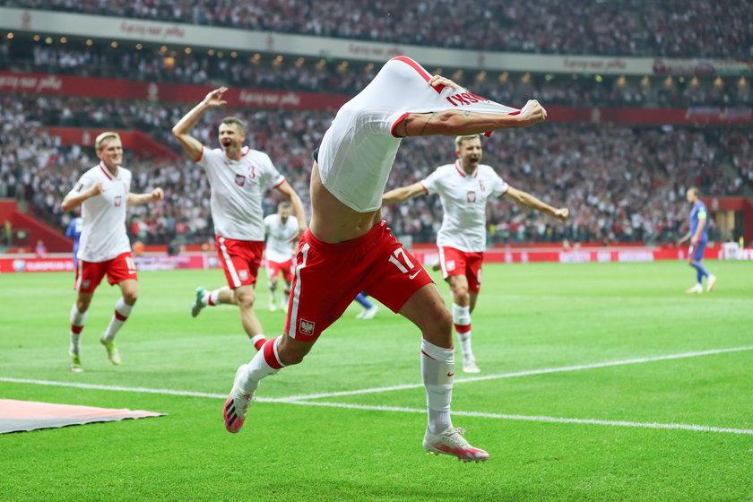 Dzięki niemu polska reprezentacja zremisowała z Anglikami na Stadionie Narodowym.