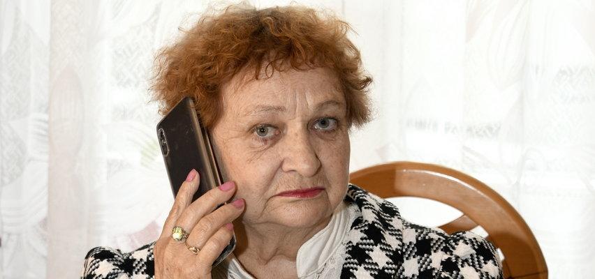 Nie daj się telefonicznym oszustom!