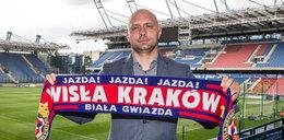 Skowronek zostaje w Wiśle Kraków. Kontrakt z trenerem został przedłużony