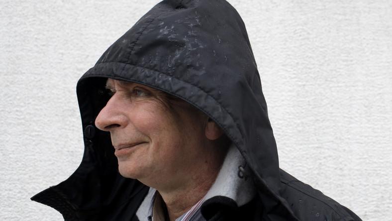 Krzysztof Materna, czyli jeden z panów M