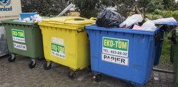 Nowy regulamin wywożenia śmieci