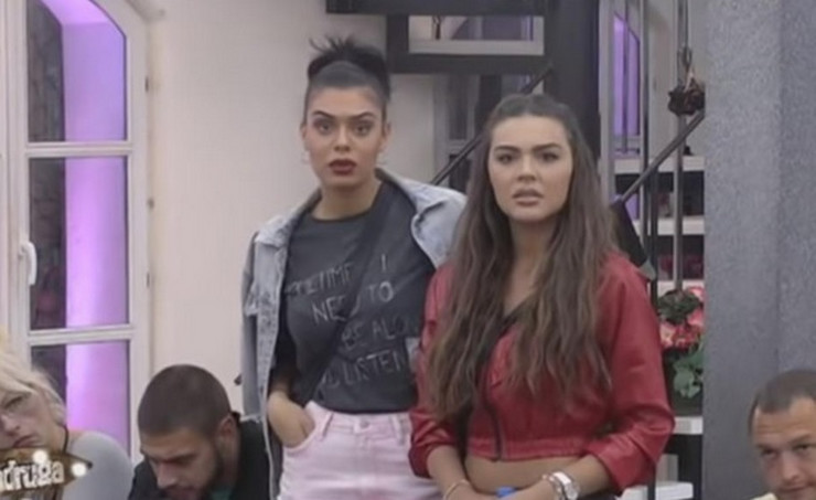 Mina i Eleonora