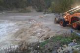 Gradac reka izlivanje