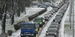 Skandal! Wrocław sparaliżowany przez zimę, a płacimy miliony za odśnieżanie!