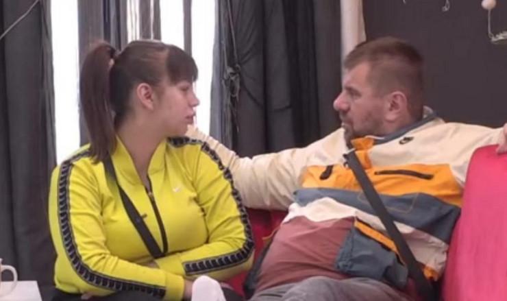 Miljana Kulić i Janjuš