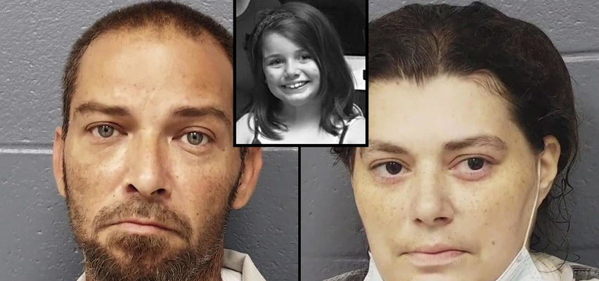 Wszy pogryzły na śmierć 12-latkę. Jej życie było piekłem na ziemi! Ujawniono wstrząsające fakty