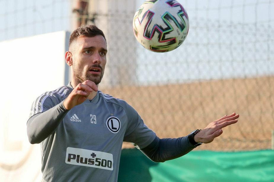 Marko Vesović