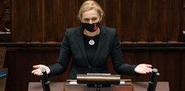 """Nowacka zdradza, co powiedział jej Kaczyński. """"Nie wierzę, że to usłyszałam"""""""