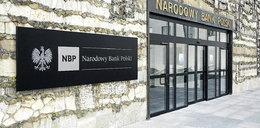 NBP pożyczył pół miliarda złotych na lewe papiery!