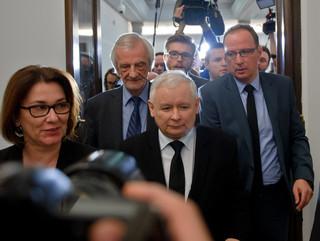 Kaczyński: Negocjacje ws. Caracali były prowadzone z dobrą wolą. Zostały zakończone a nie zerwane