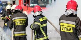 Wstyd na cały Kołobrzeg! Strażacy musieli usunąć TO z przyrodzenia 54-latka
