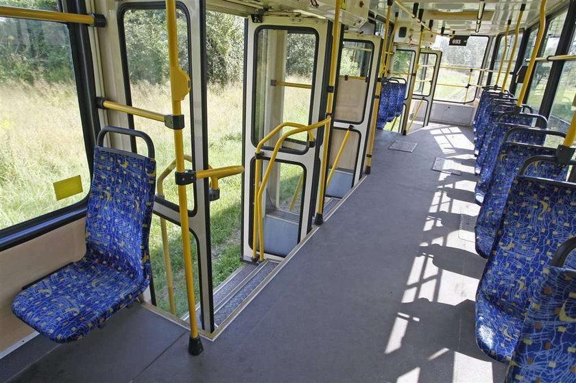 Sprzedają tramwaje po remoncie