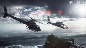 Battlefielda 4 na Xboksa 360 zainstalujesz tylko na dysku