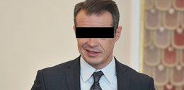 Zarząd PO zawiesił Nowaka w prawach członka partii