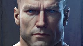 Wolfenstein: New Colossus - jeden z aktorów zdradza, że prace nad grą już trwają