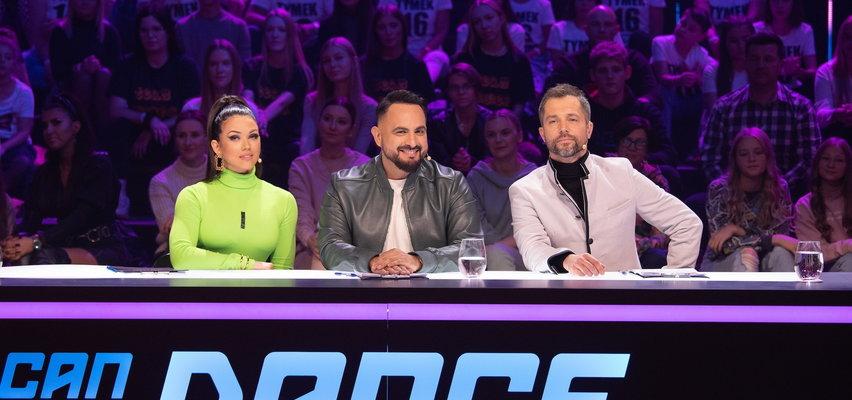"""Spowiedź jurorów """"You Can Dance - Nowa Generacja"""". Opowiedzieli o swoich największych porażkach!"""
