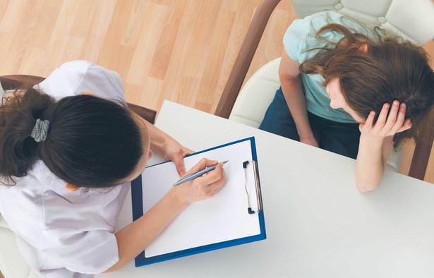 W całej Polsce pracuje niewiele ponad 400 dziecięcych psychiatrów
