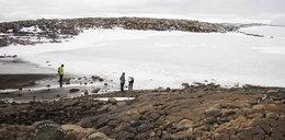 Niecodzienna uroczystość na Islandii. Pożegnano lodowiec