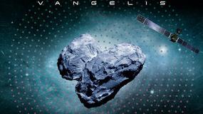 """VANGELIS - """"Rosetta"""" [RECENZJA]"""