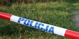 Morderstwo niedaleko Łasku. 33-latek w areszcie