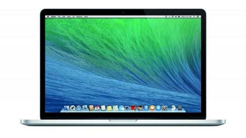 Apple potwierdza problemy z MacBookiem Pro
