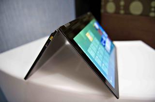 W roli klasycznego notebooka, tabletu oraz ultrabooka