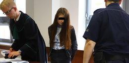 Agata spaliła córkę w piecu i pojechała na wesele. Sąd wydał wyrok