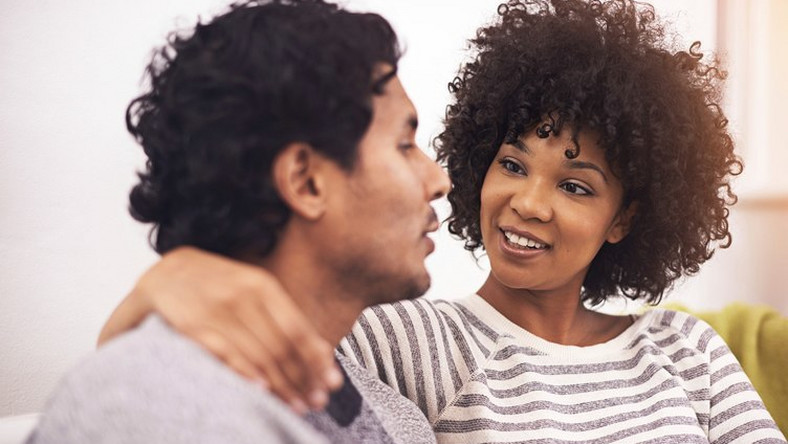 Little acts of love remain big winners in romantic relationships [Credit - Shutterstock]