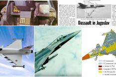 Novi avion, SFRJ,