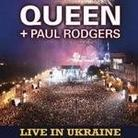 "Queen - ""Live In Ukraine (2CD/DVD)"""