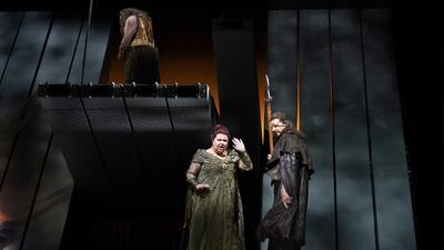 Power and Love: What We Can All Learn From Wagner's 'Ring'