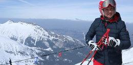 Andrzej Duda. Pierwszy narciarz RP