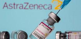 AstraZeneca: jedna dawka daje 80 proc. ochronę przed śmiercią z powodu COVID-19