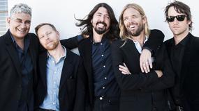 Wypróbuj nową aplikację Foo Fighters przed ich występem w Polsce