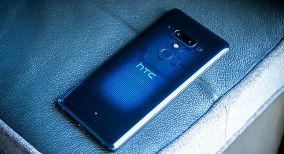 HTC U12+ im Test: starke Dual-Kamera, schwacher Akku