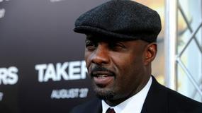 Idris Elba zagra Nelsona Mandelę