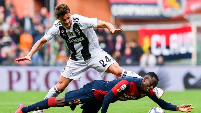 Liga W U0142oska Juventus Przegra U0142 Pierwszy Mecz W Sezonie