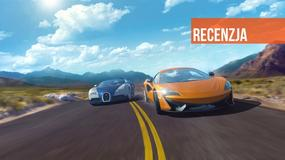 Gear.Club – recenzja. Smartfonowa alternatywa dla Forzy Motorsport i Gran Turismo