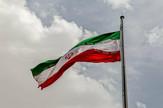 iran zastava